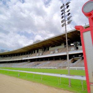 Sport Facility: Extension of the Southern Grand Stand of RBSC
